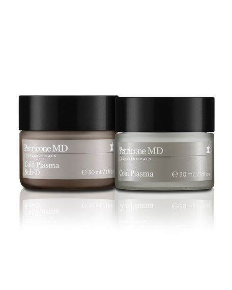 Perricone MD Cold Plasma Platinum Collection ($222 Value)