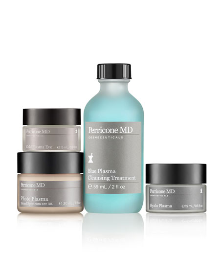 Perricone MD The Plasma Essentials Collection ($170 Value)