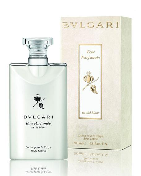 Eau Parfumée Au Thé Blanc Body Lotion, 6.8 oz.