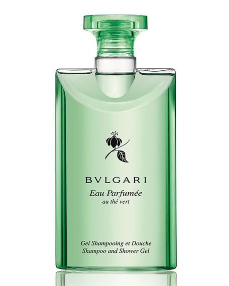 BVLGARI Eau Parfum??e Au Th?? Vert Bath and