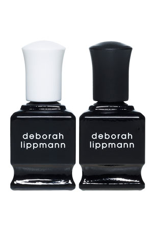 Deborah Lippmann Gel Lab Pro, 15 mL each