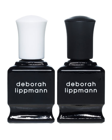 Deborah LippmannGel Lab Pro, 15 mL each