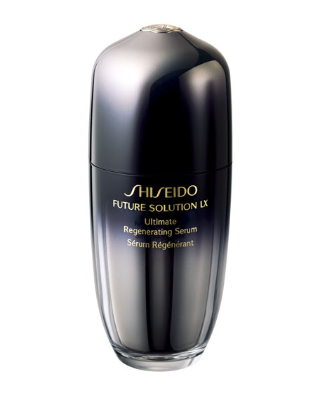 Shiseido Future Solution LX Ultimate Regenerating Serum, 30