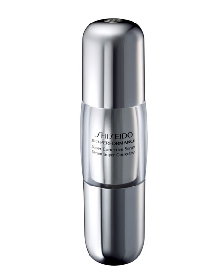 Shiseido Bio-Performance Super Corrective Serum, 1.7oz