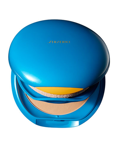 UV Protective Compact Foundation Case
