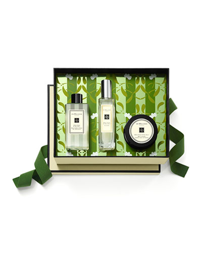 WSS Collection Wood Sage & Sea Salt Collection