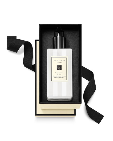 Jo Malone London Blackberry and Bay Body Lotion,