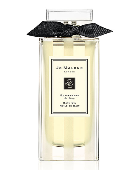Jo Malone London Blackberry and Bay Bath Oil,