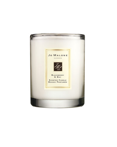 Blackberry and Bay Travel Candle