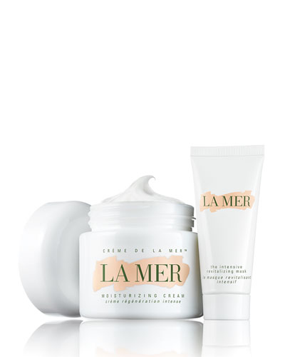 IRM Pack On (Crème de la Mer/Intensive Revitalizing Mask)