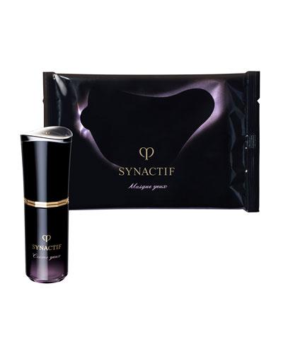 Synactif Eye Care Ritual Set