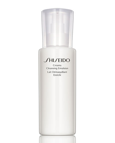 Creamy Cleansing Emulsion, 6.7 oz.