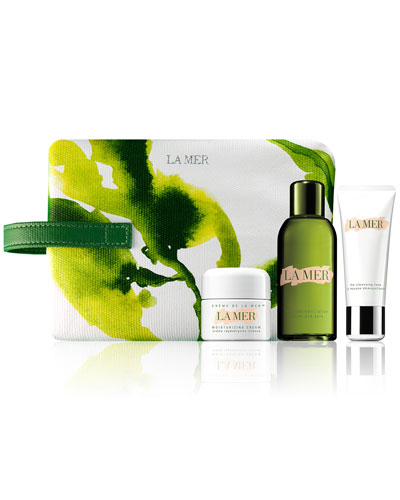 La Mer - treat your skin to the most indulgent skin care line around!
