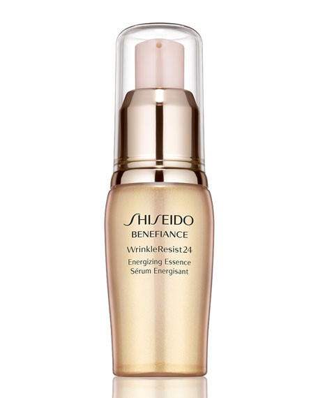 Shiseido Benefiance WrinkleResist24 Energizing Essence, 1.0 oz.