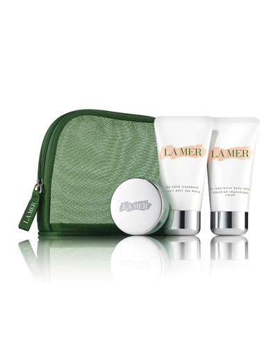 La Mer Limited Edition The Winter Indulgence Collection