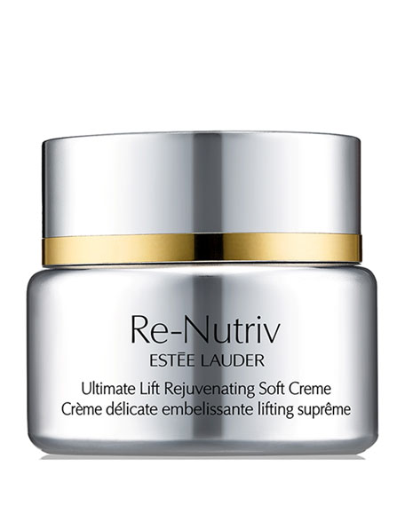 Estee Lauder Re-Nutriv Ultimate Lift Rejuvenating Soft Crème,