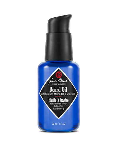 Beard Oil, 1 oz.
