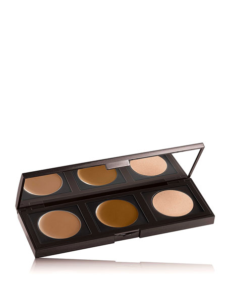 Laura Mercier Contour-To-Go Palette
