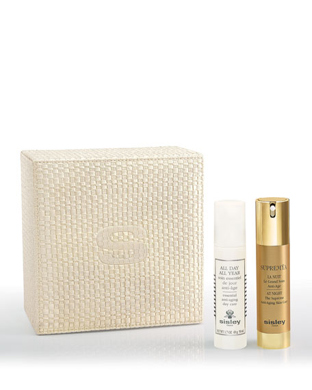Sisley-Paris Limited Edition Supremÿa / All Day All