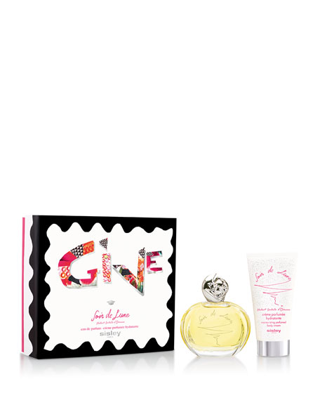 Sisley-Paris Limited Edition Soir de Lune Give Set,