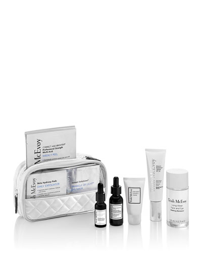 Limited Edition Power of Skincare Collection, Effortlessly Natural ($505 Value)