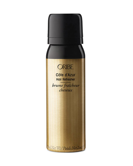 Oribe Cote d'Azur Hair Refresher, 2.0 oz./ 65