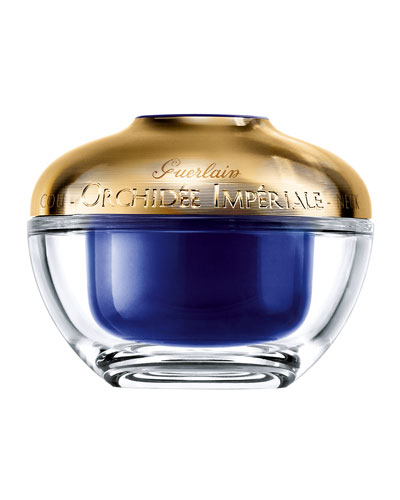 Orchideé Impériale Neck and Decollete Cream, 2.5 oz.