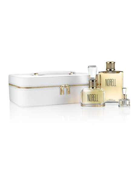 Norell Norell New York 7th Avenue Gift Set