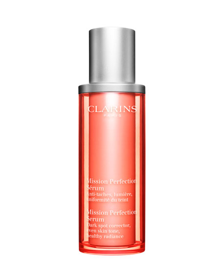 Clarins Mission Perfection Serum, 1.0 oz.