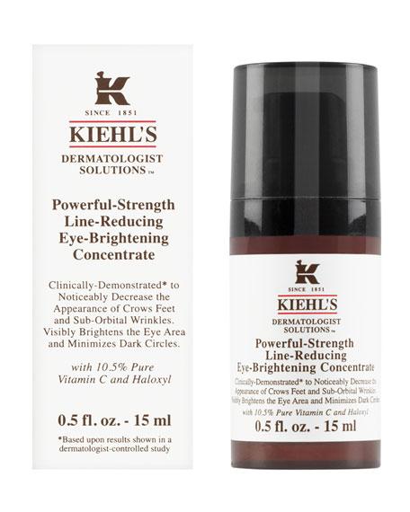 Kiehl's Since 1851 Powerful-Strength Line-Reducing Eye