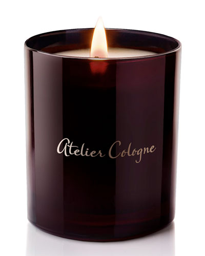 Jasmin Angelique Candle, 6.7 oz.