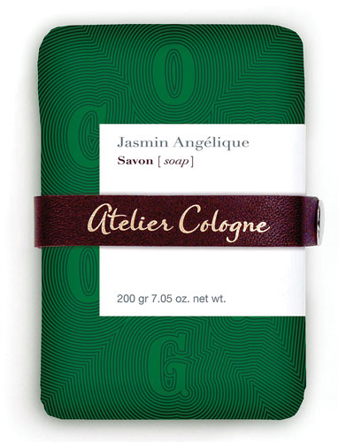 Jasmine Angelique Soap, 200g