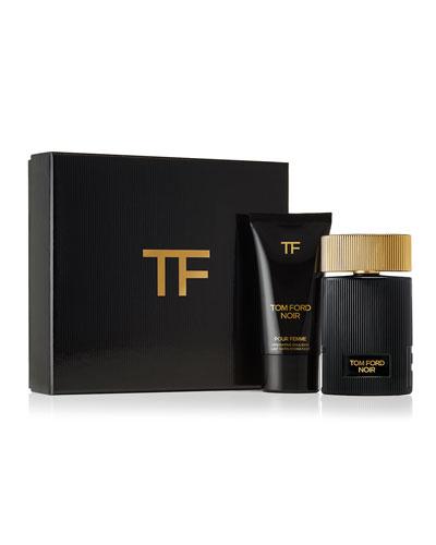 Tom Ford Noir Pour Femme Collection Set