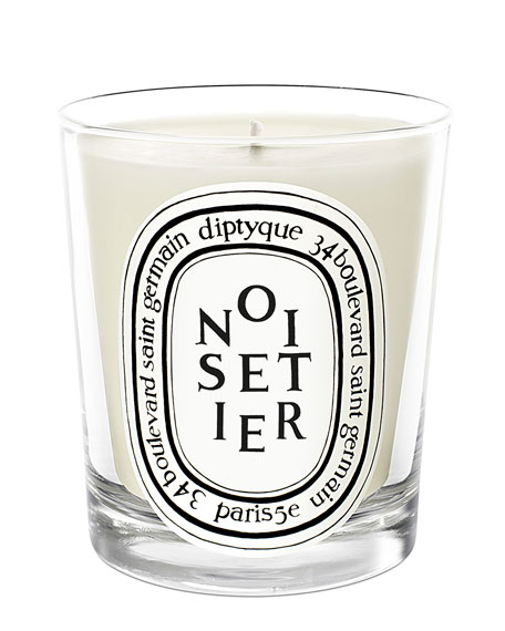 Noisetier Mini Candle, 70g