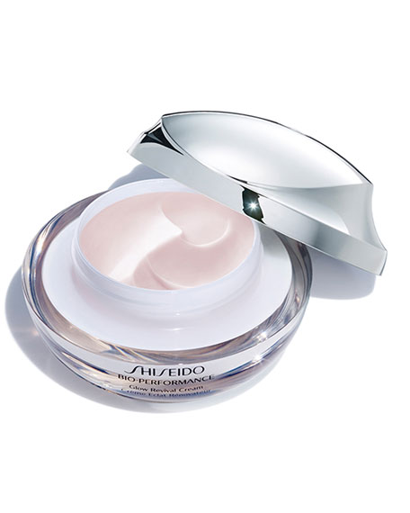 Image 2 of 3: Shiseido Bio-Performance Glow Revival Cream, 2.6 oz.