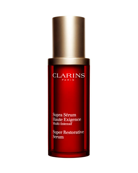 Clarins Super Restorative Remodelling Serum, 1.0 oz.