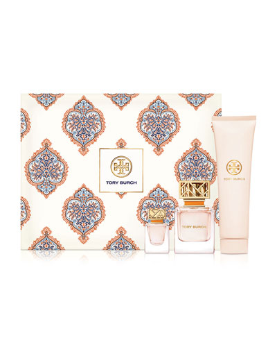 Tory Burch Holiday Set