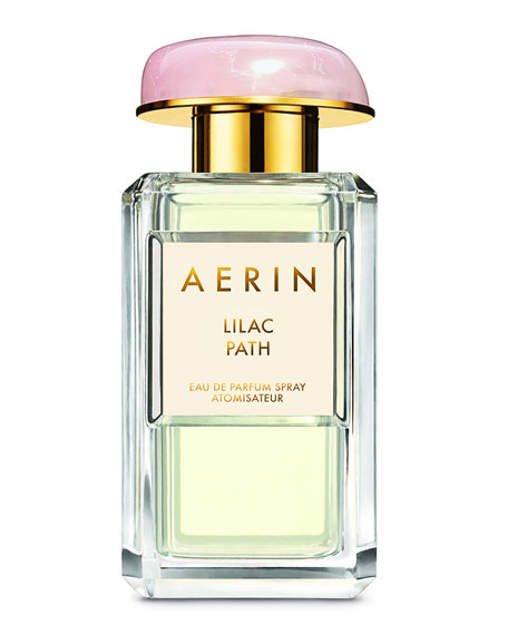 AERIN Limited Edition Lilac Path Eau de Parfum,