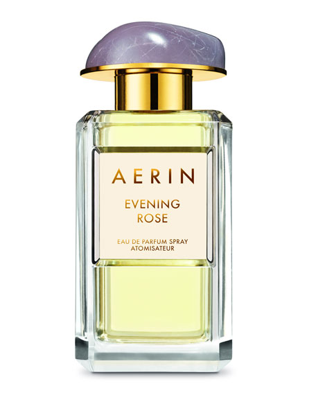 AERIN Limited Edition Evening Rose Eau de Parfum,