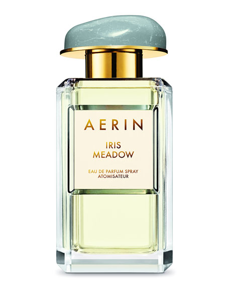 AERIN BeautyLimited Edition Iris Meadow Eau de Parfum,