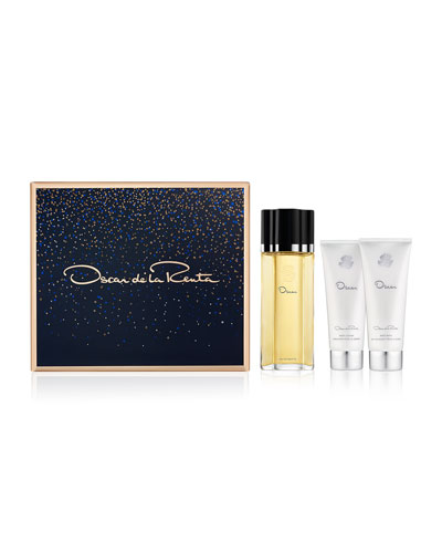 Oscar Fragrance Gift Set