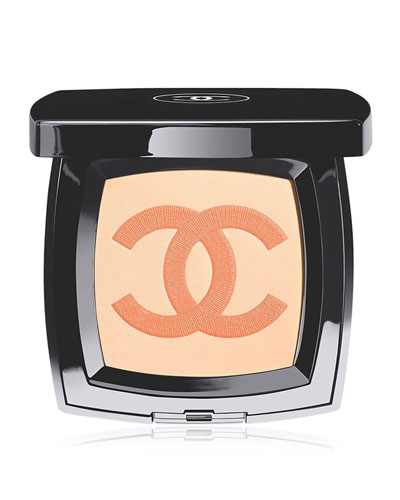<b>INFINIMENT CHANEL</b><br>Illuminating Powder - Limited Edition