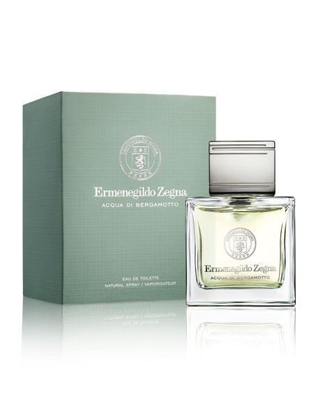 Ermenegildo Zegna Acqua Di Bergamotto Eau de Toilette,