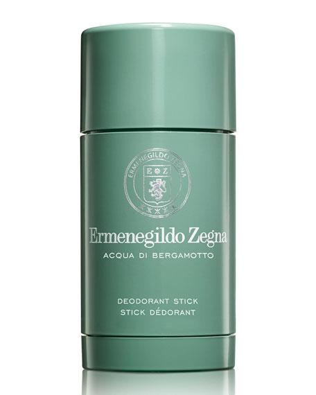 Ermenegildo Zegna Acqua Di Bergamotto Deodorant