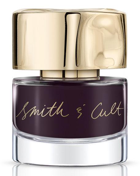 smith cult filth noir nail polish. Black Bedroom Furniture Sets. Home Design Ideas