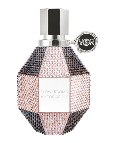 NM Exclusive Swarovski® Flowerbomb