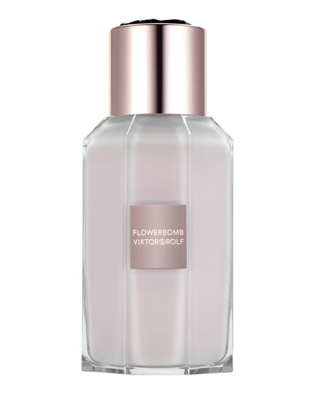 Viktor & Rolf Flowerbomb Foaming Bath, 10.1 oz.
