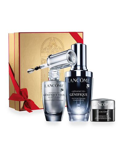 Limited Edition Genefique Holiday 2015 Set ($170 Value)