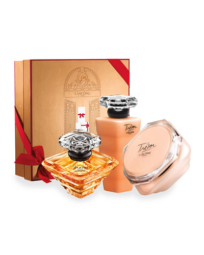 Limited Edition Trésor Inspirations Holiday 2015 Set ($185 Value)