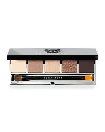 Rich Caramel Eye Palette
